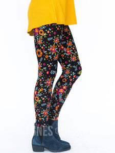 Leggings Wildwood Flower