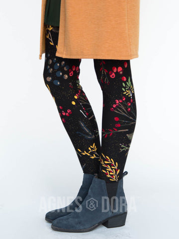 Leggings Sprinkled Woodland