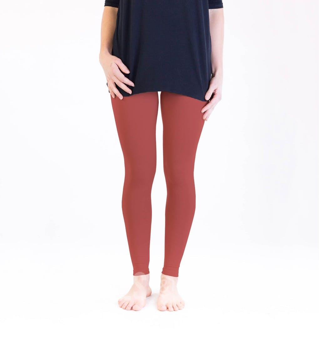 Leggings Classic Wild Ginger
