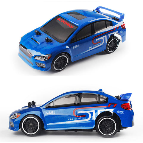 1/20 2.4G 4WD Drift RC Car High Speed 30km/h Children Toy