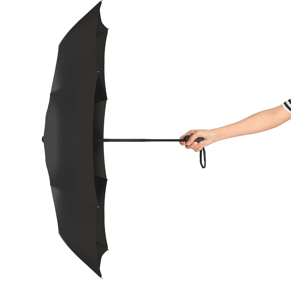 Xmund XD-HK2 Automatic Umbrella 2-3 People Portable UPF50+ Sunshade Waterproof Folding Camping Umbrella