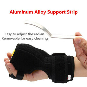 Splint Hand Functional Impairment Finger Wrist Orthosis