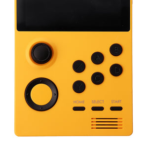 Coolbaby RS-16 32GB 2300+ Games 3.5 inch IPS Screen Wifi Handheld Game Console Support for Download Games Player
