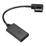 AMI 3G MMI bluetooth Adapter Aux Data Cable For Audi Q5 A5 A7 R7 S5 Q7 A6L A8L A4L