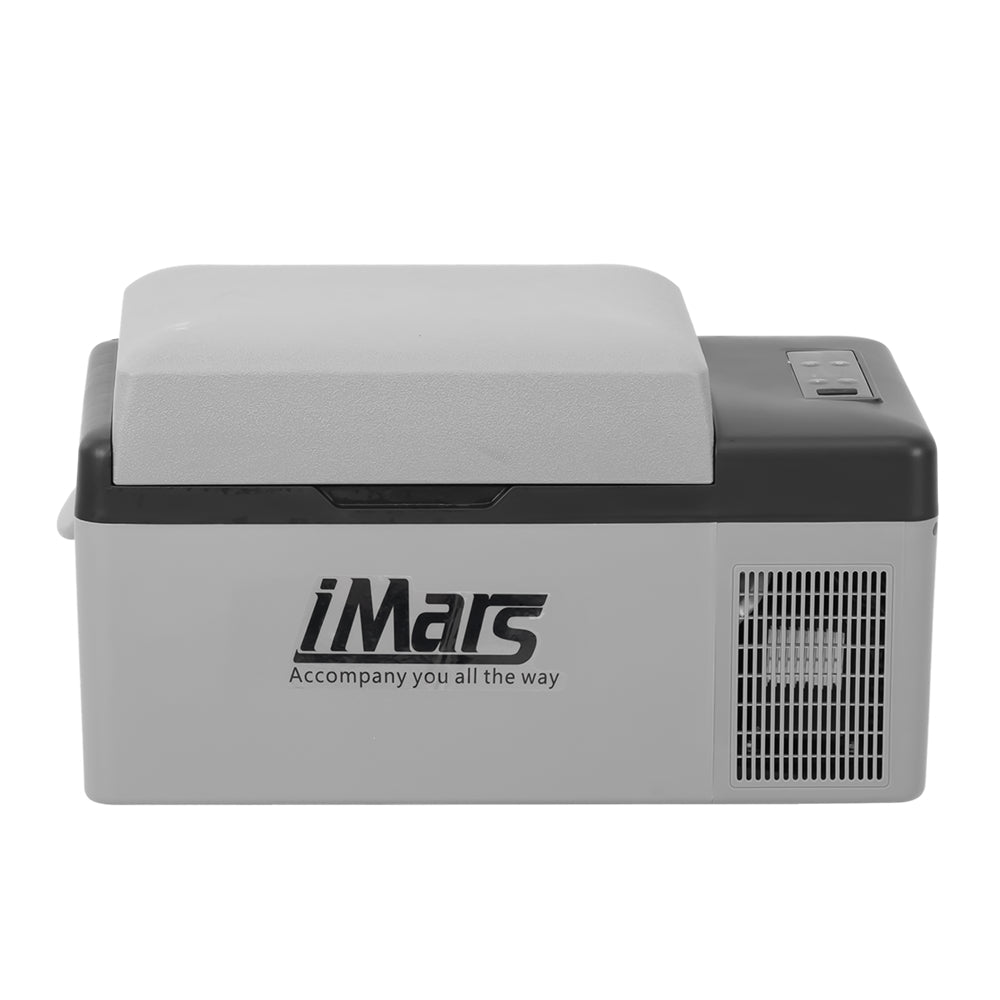 iMars C15 15L Car Refrigerator Portable Compressor Fridge Cooler APP Control Digital Display Freezer For Car Home Travel Camping