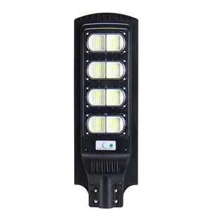 Solaridge Power 80/160/240/320LED Street Light Infrared Motion Sensor Outdoor Wall Lamp