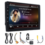 iMars 7 Inch 9 Inch 10.1 Inch for Android 10.0 Car Stereo Radio 2 DIN 4 Core 2+32G Touch Screen GPS 4G bluetooth FM AM RDS