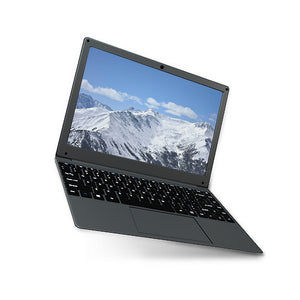 BMAX S13 13.3 inch Intel N4000 8GB 128GB SSD 10000mAh Full Sized Keyboard Lightweight Notebook