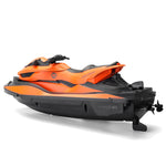 SMRC M5 2.4G Electric RC Boat Double Motor RTR Ship Model Toy