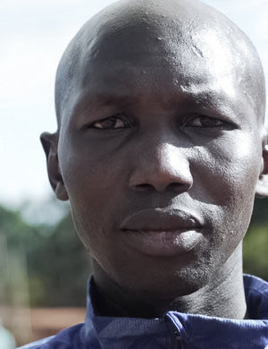 Kenyan running insight with Wilson Kipsang