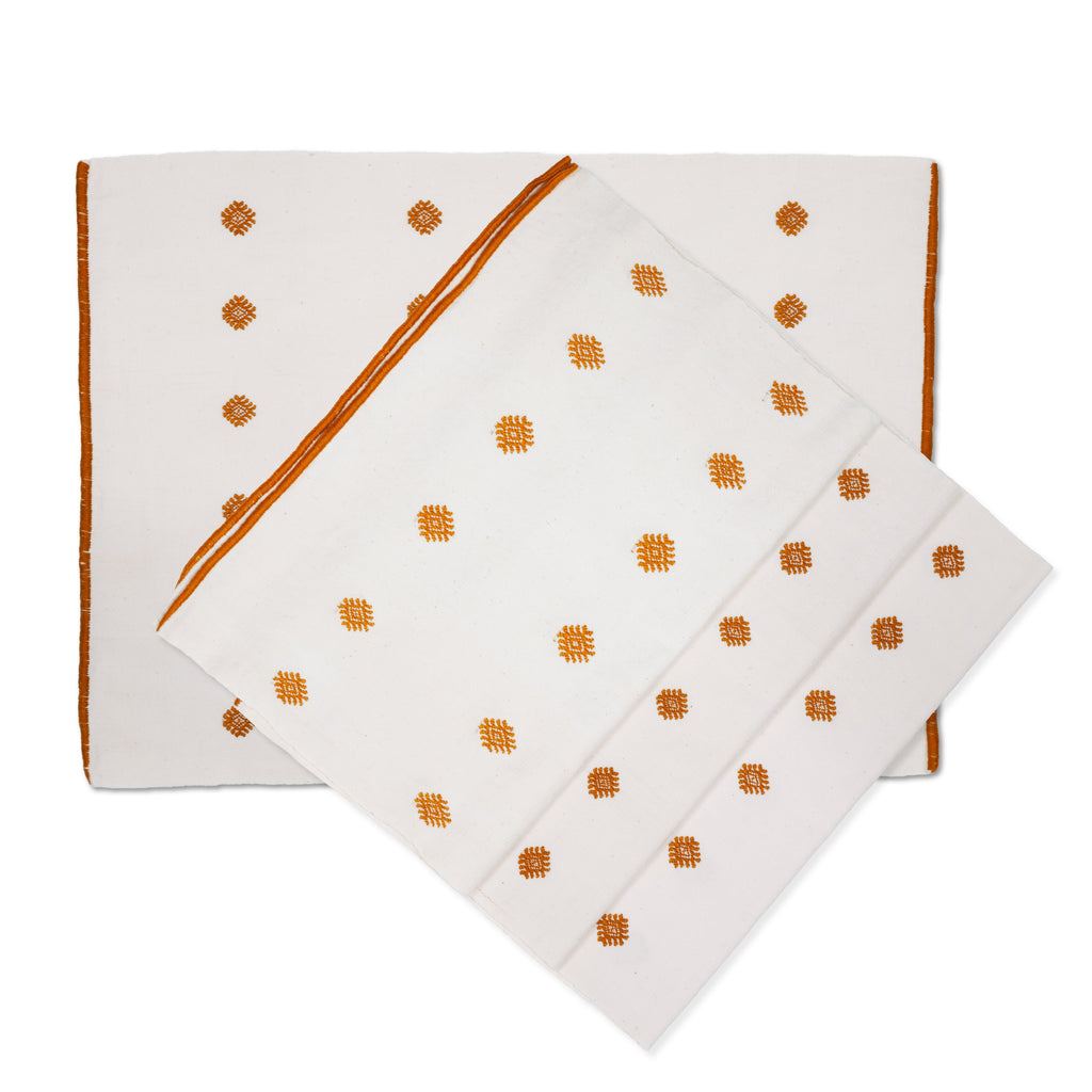 'PANTELHO' SET OF 4 PLACEMATS