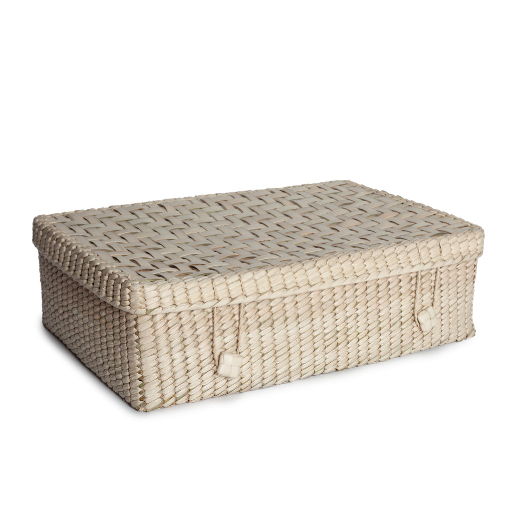 'CAJA' BASKET AND COVER