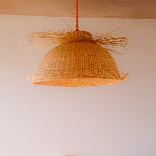'TEPETALES' CEILING SHADE