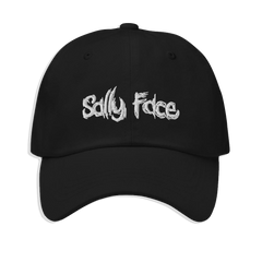 Sally Face Logo Dad hat