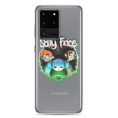 Wretched Samsung Case