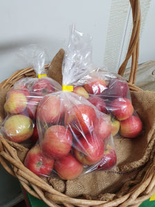 Apples-lunchbox Gala-1kg bag