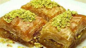 Baklava - 6 slices
