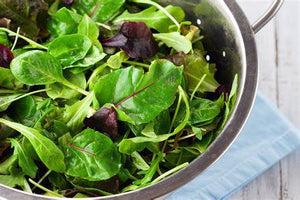 Mixed Salad Greens (bag)