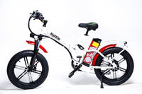 GreenBike Big Dog Off Road GreenBike Electric Motion