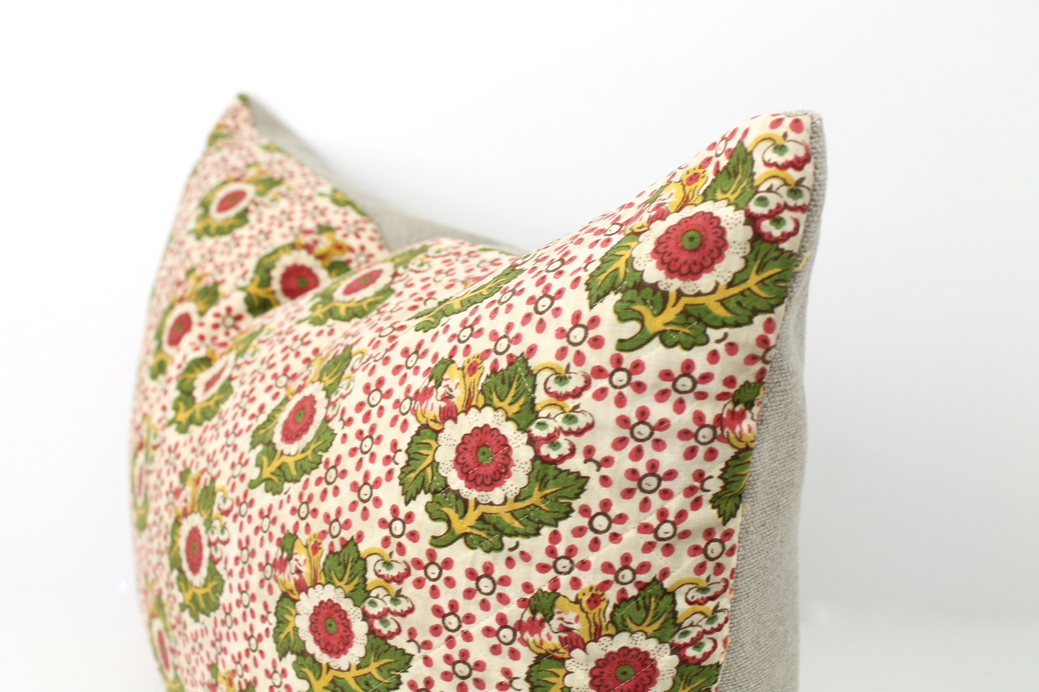 Provence Quilted