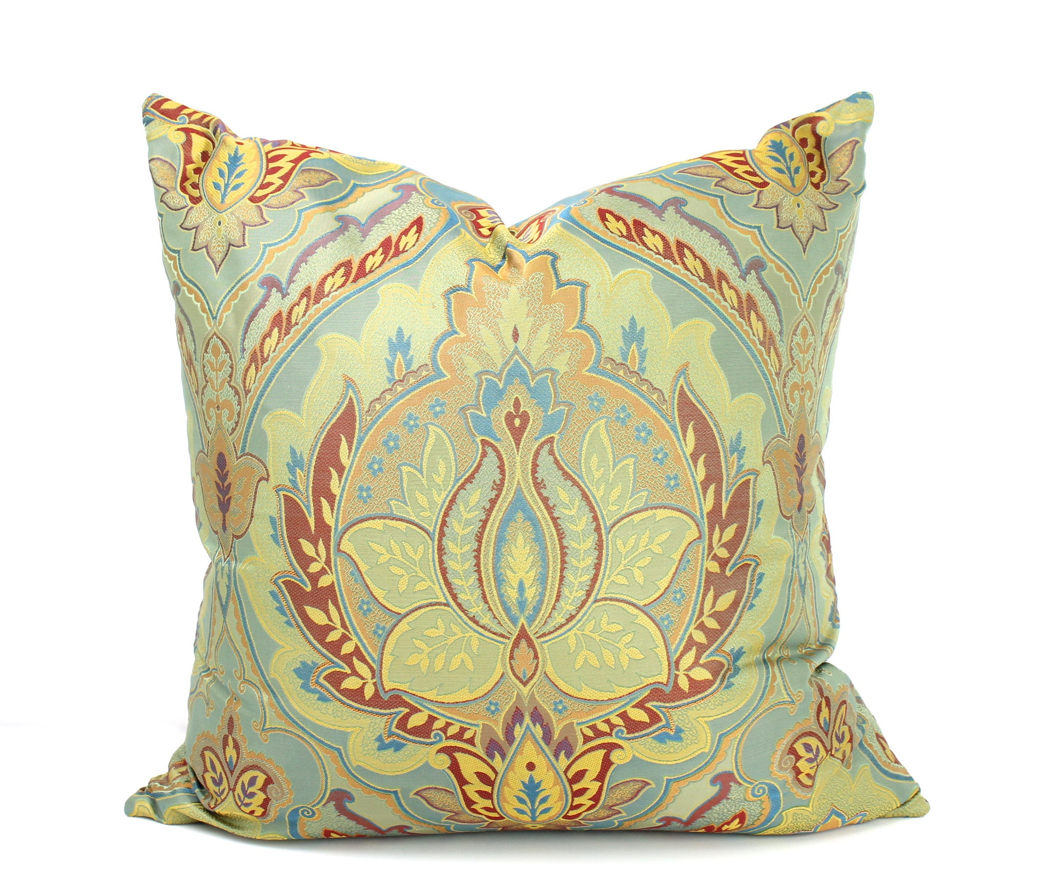 Jaipur Silk Damask