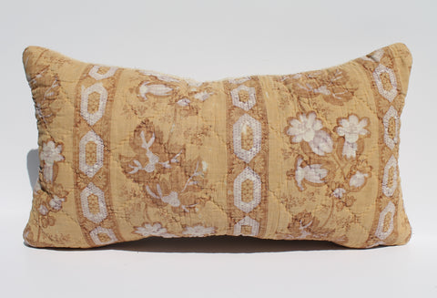 Provence Quilted - Ochre