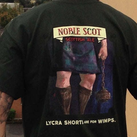 PBC's Noble Scot T-Shirt