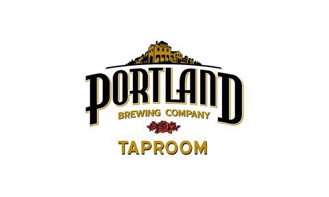 Portland Brewing Taproom Gift Card