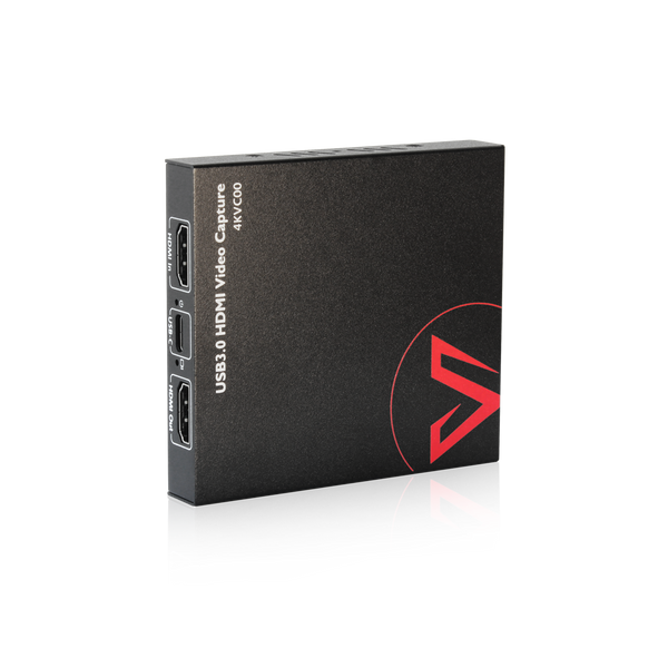 AV Access Launches Brand-New Video Capture Device for Easier Live Streaming and Video Recording