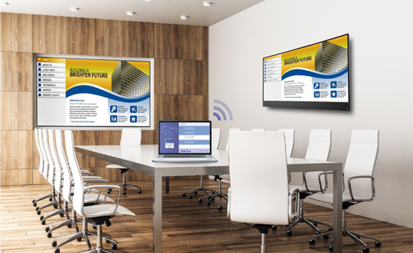 Enterprise Room Solutions_Meeting/Conference Spaces