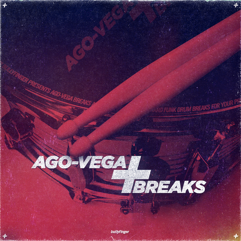 Ago-Vega Breaks (Digital Download)