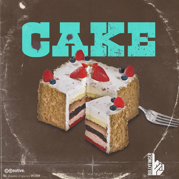 CAKE (Digital Download)