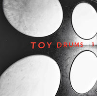 Toy Drums 3