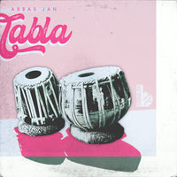 Abbas Jan Tabla