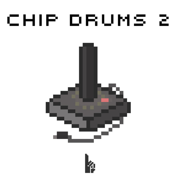 Chip Drums 2