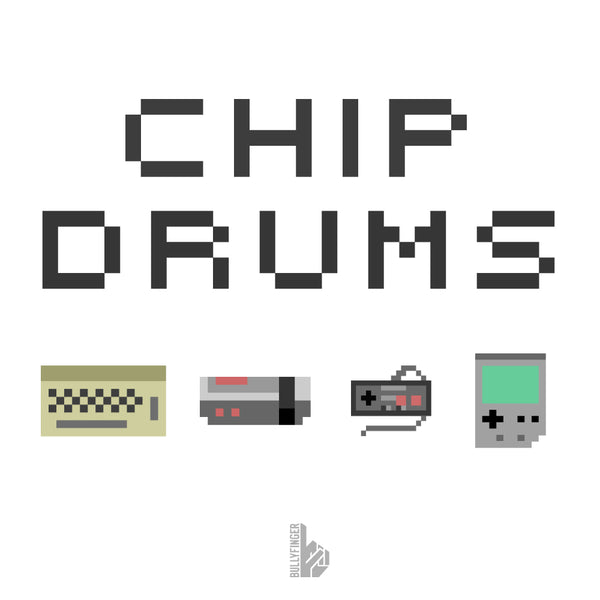 Chip Drums