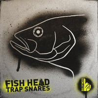 Fish Head Trap Snares