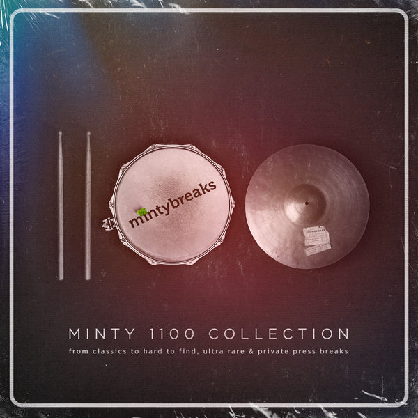 MINTY 1100 COLLECTION