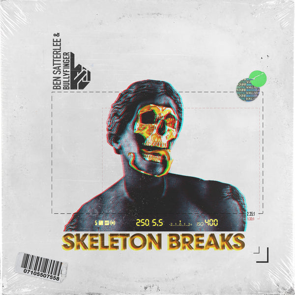 Skeleton Breaks