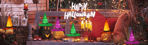witch-hat-anime-halloween-glowing-witch-hat-hanging-lighted-Halloween-Decorations-Lights-String-battery-operated-for-outdoor-yard-tree-with-Hook
