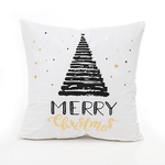 Merry Christmas Pillow Covers