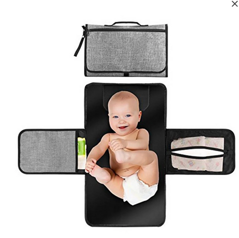 best-travel-changing-mat-toddler-changing-mat-best-portable-changing-pad-2019