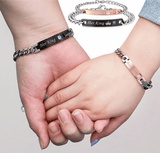customized-couple-bracelets-matching-couple-bracelets-engraved-platinum-couple-bracelets-touch-couple-bracelets (1)