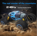 remote-control-car-with-steering-wheel-RC-Car -ONe-key-Transformation-All-terrain-Vehicle-Varanid-Climbing-Car-Remote-Control-toys-tiny-trucks-rc