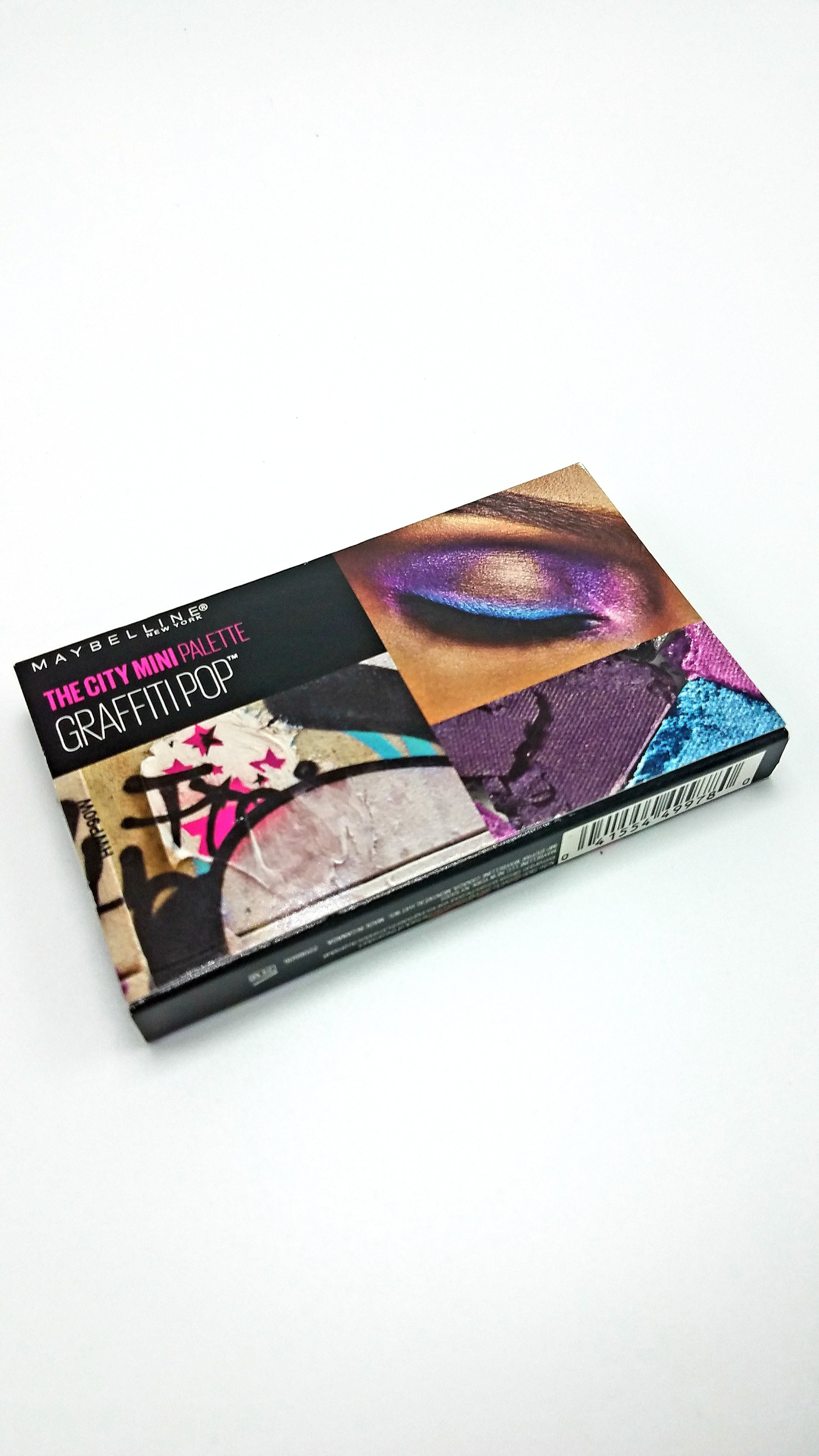 Maybelline® New York The City Mini Palette