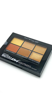 Maybelline® Master Camo™ Color Correcting Concealer Kit
