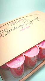 Load image into Gallery viewer, Beauty Creations Flawless Stay Blending Sponge Display Case