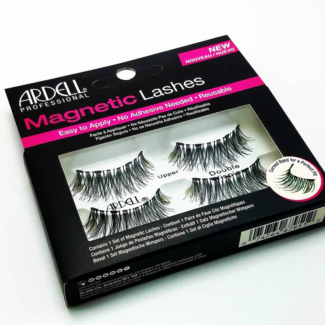 Ardell® Professional Double Wispies Magnetic Lashes