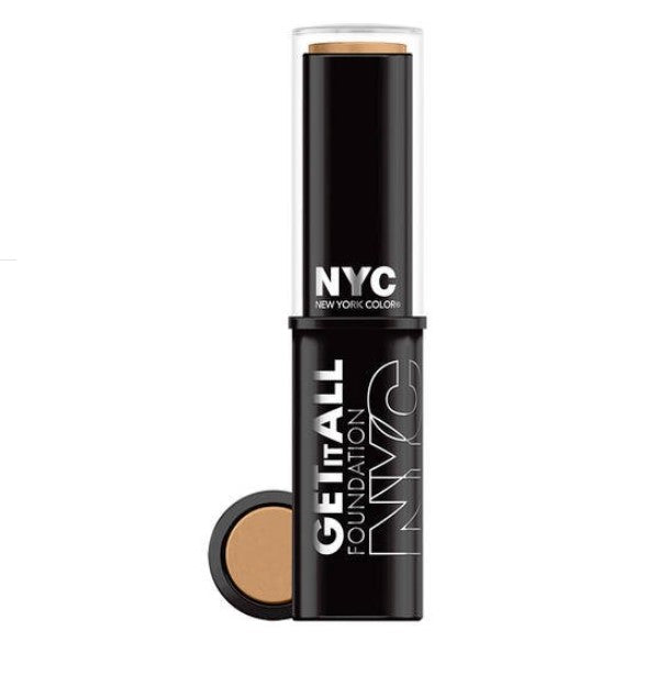 NYC New York Color® Get It All Foundation Stick