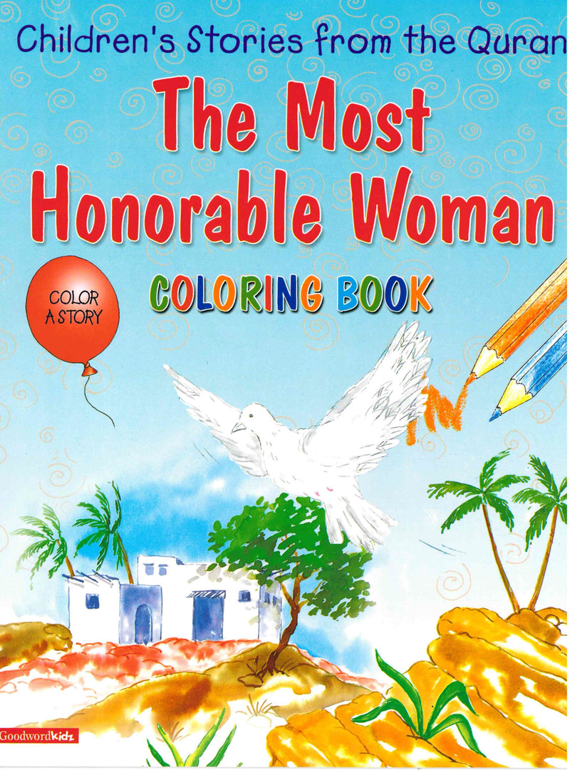 Most Honorable Woman by Saniyasnain Khan
